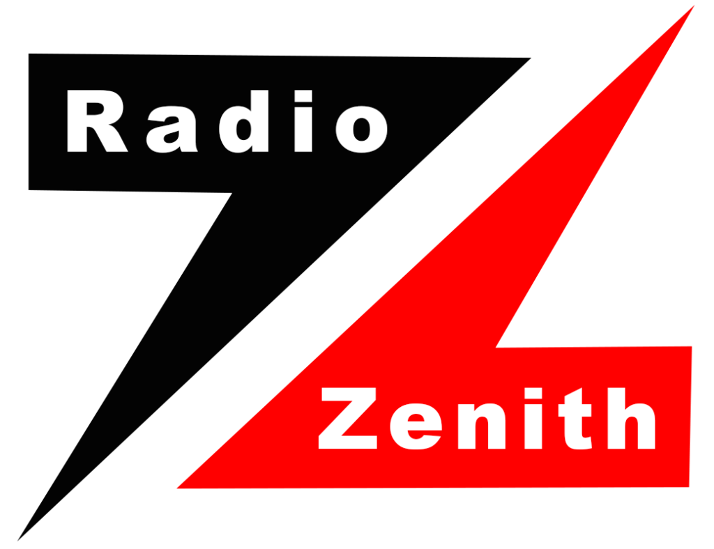 logo radio zenith messina