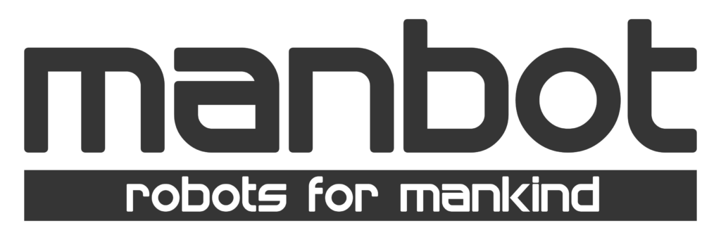 Manbot project - logo
